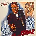 Humphrey Bogart, Gabriel Dell, Leo Gorcey, Huntz Hall, Billy Halop, Bobby Jordan, Gale Page, Bernard Punsly, and The Dead End Kids in Crime School (1938)