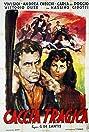 Tragic Hunt (1947) Poster