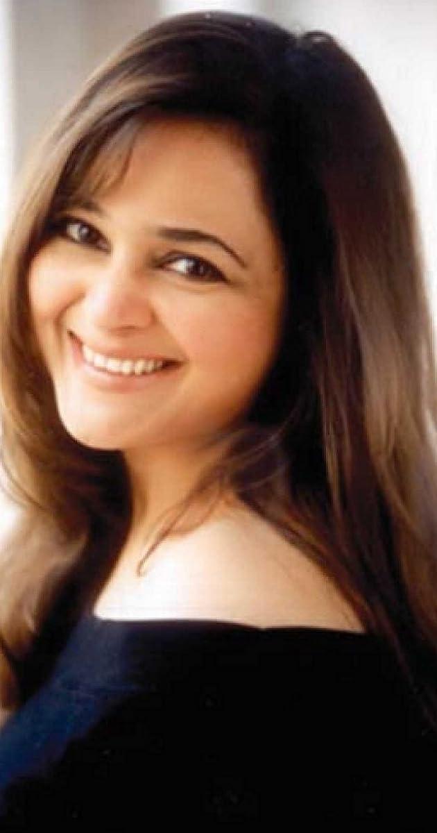Alisha Chinai - News - IMDb