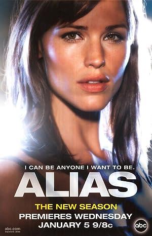Where to stream Alias
