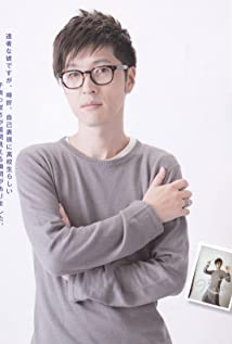 Takahiro Sakurai Picture