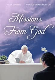 Missions from God Poster