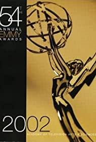 The 54th Annual Primetime Emmy Awards (2002)