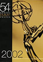 The 54th Annual Primetime Emmy Awards