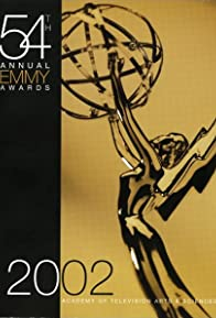 Primary photo for The 54th Annual Primetime Emmy Awards
