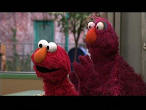 Sesame Street: Elmo's Animal Adventures