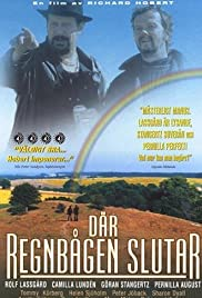 Där regnbågen slutar (1999) Poster - Movie Forum, Cast, Reviews