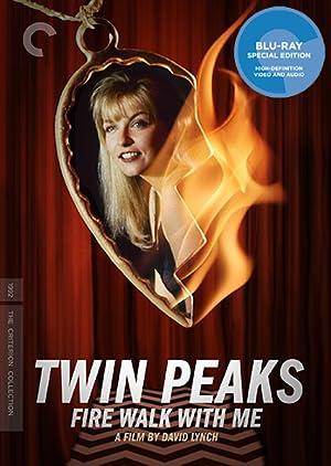 Angelo Badalamenti on Twin Peaks: Fire Walk with Me