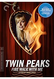 Angelo Badalamenti on Twin Peaks: Fire Walk with Me
