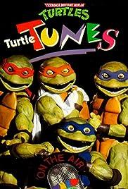 Turtle Tunes Poster