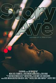 Story Ave Poster