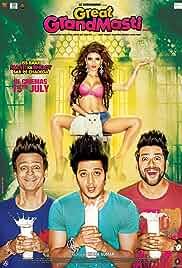 Great Grand Masti (2016) HDRip Hindi Movie Watch Online Free