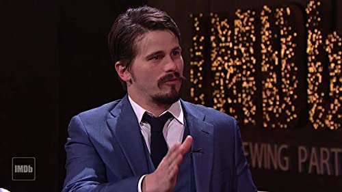 Jason Ritter and Melanie Lynskey Love 'Moonlight'