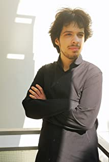 Alexi Harkiolakis Picture