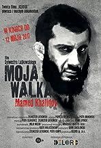 Moja walka. Mamed Khalidov