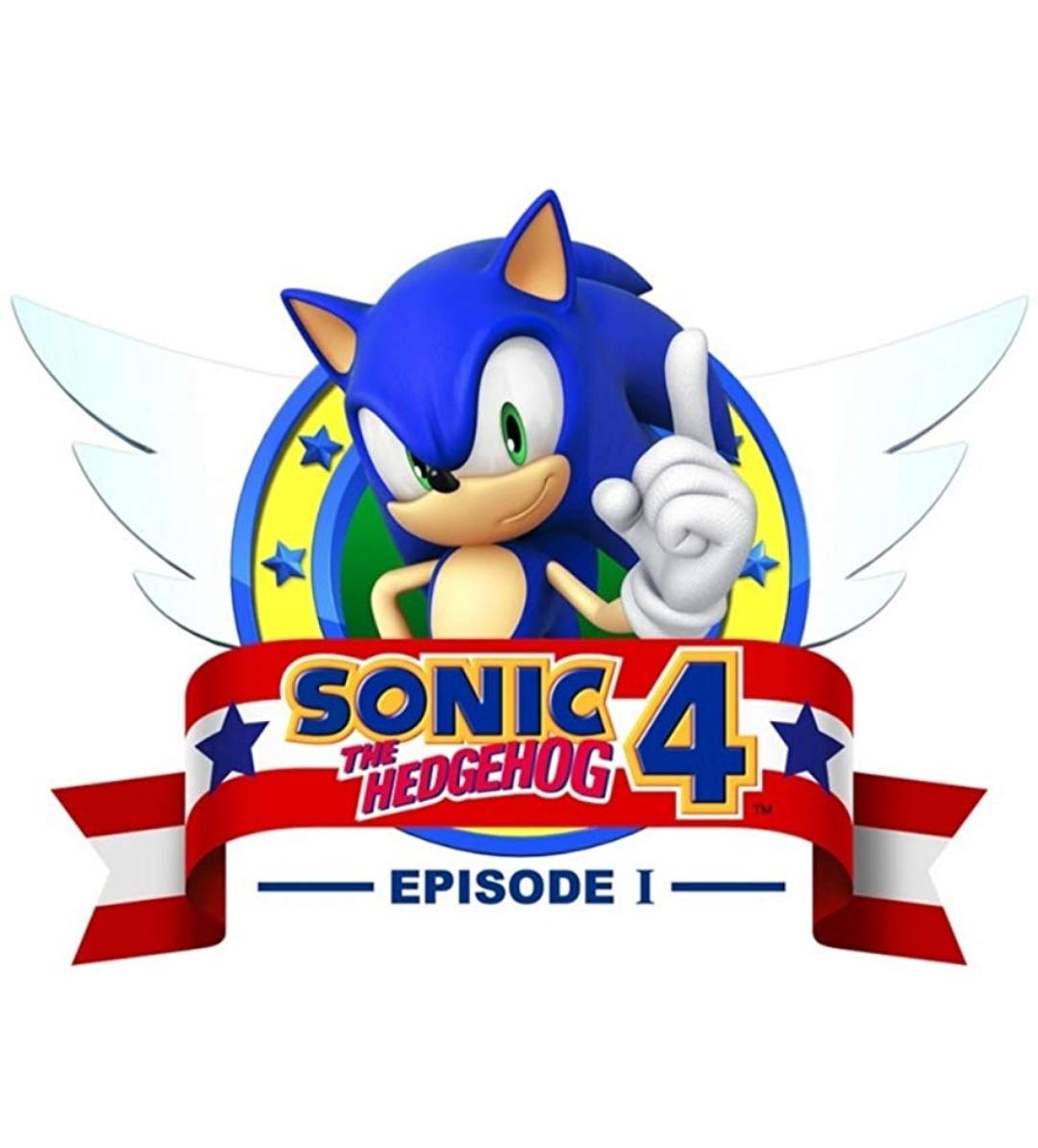 Sonic the Hedgehog 4: Episode 1 (Video Game 2010) - IMDb