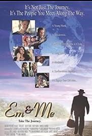 Em & Me Poster