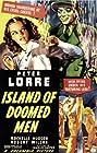 Island of Doomed Men (1940) Poster