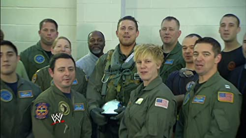 WWE Tribute To The Troops: Media Reel Clip 4