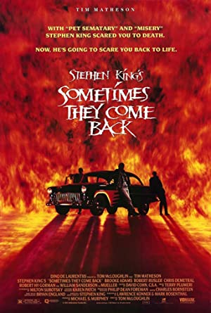 Permalink to Movie Sometimes They Come Back (1991)
