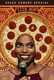 Sasheer Zamata: Pizza Mind (2017)