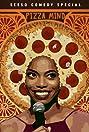 Sasheer Zamata: Pizza Mind (2017) Poster