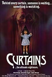 Curtains (1983) 1080p