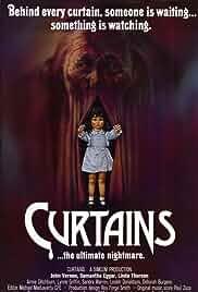 Watch Movie Curtains (1983)