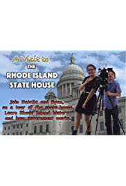 A Visit to the Rhode Island State House