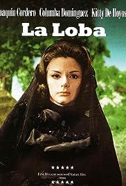 La loba(1965) Poster - Movie Forum, Cast, Reviews