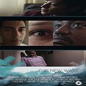 Absolutly free downloadable movies The New Wave by none [2048x2048]