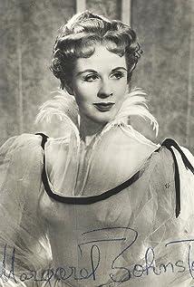 Margaret Johnston Picture