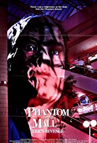 Primary photo for Phantom of the Mall: Eric's Revenge
