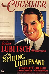 Movies must watch The Smiling Lieutenant [Mkv]