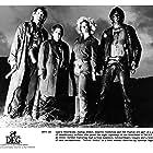 Bill Paxton, Lance Henriksen, Jenette Goldstein, and Joshua John Miller in Near Dark (1987)