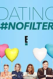 Dating #NoFilter Poster