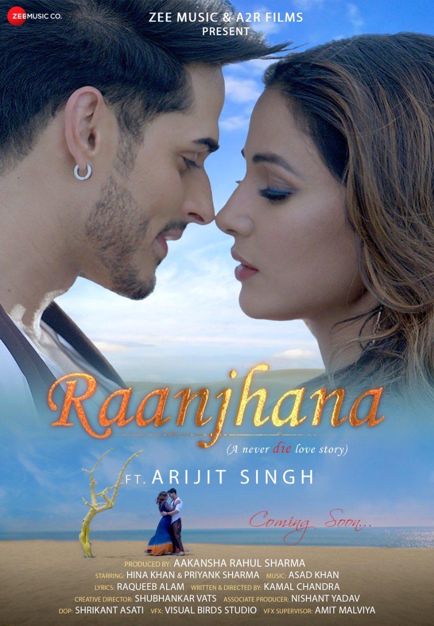Raanjhanaa Full Movie Download In 720p 1080p Eyebeam 15202 Keyrar