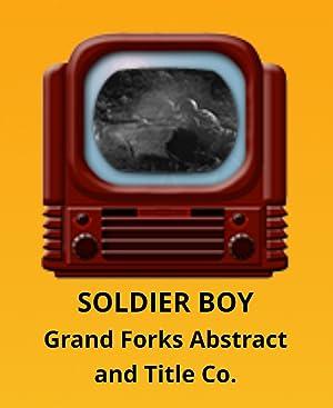 Where to stream Soldier Boy