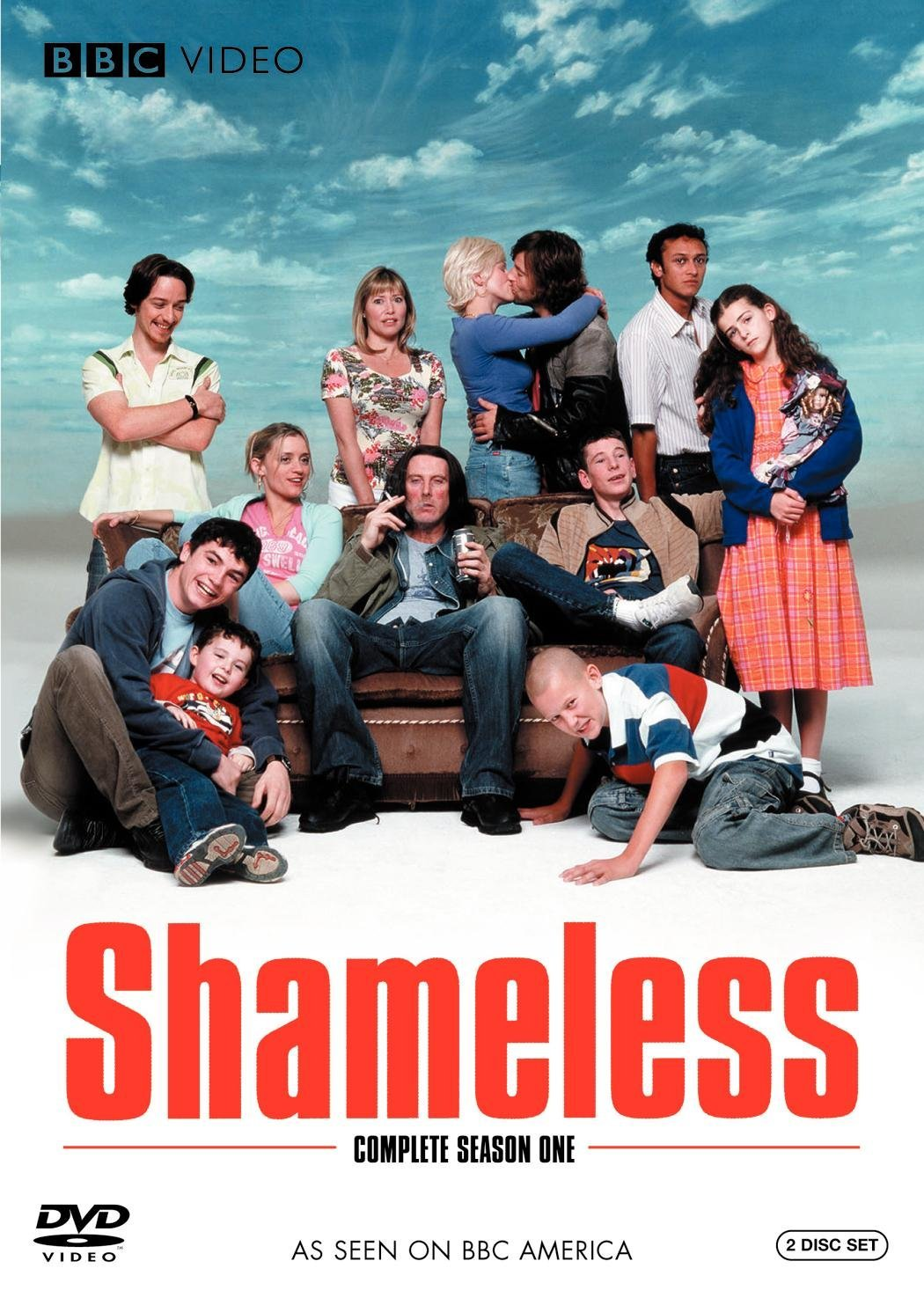 Shameless (TV Series 2004–2013) - IMDb