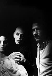 Primary photo for The Making of 'Nosferatu'