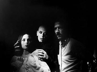 Movies watching websites The Making of 'Nosferatu' [640x960]