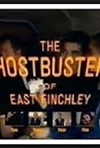 Primary photo for Ghostbusters of East Finchley