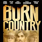 Dominic Rains in Burn Country (2016)