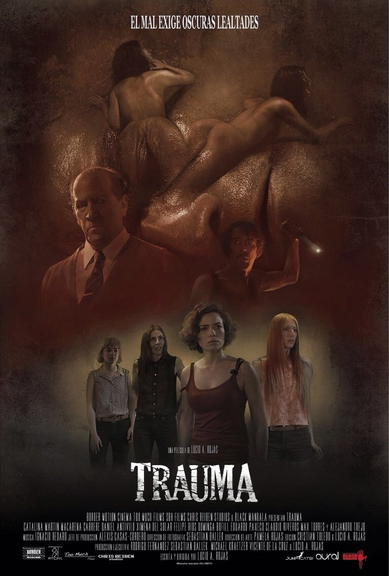 18+ Trauma 2017 Hindi Dual Audio 400MB UNRATED DC BluRay ESubs Download