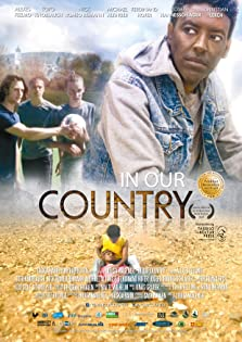 In Our Country (2016)
