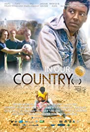 In Our Country Poster