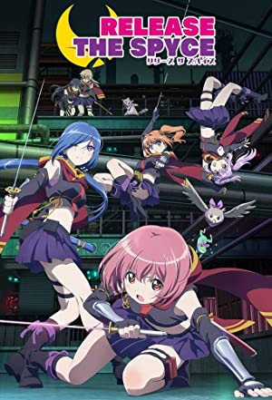 Where to stream Release the Spyce