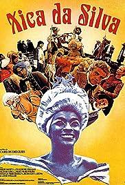 Xica(1976) Poster - Movie Forum, Cast, Reviews