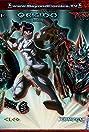 Gekido vs. Code Name: Justice vs. Ravedactyl