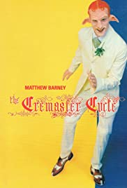 The Cremaster Cycle Poster